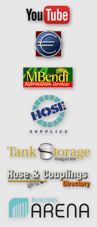 youtube,european,hose,mbendi,supplies,tank,storage,couplings,directory